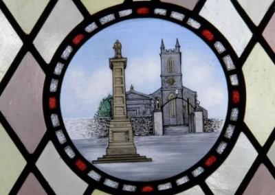 St Mary's Parish Church, Comber