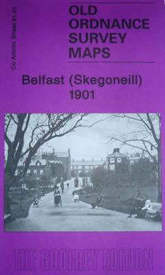 Belfast (Skegoneill) 1901