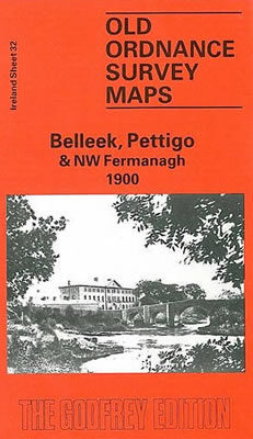 Belleek, Pettigo & NW Fermanagh 1900