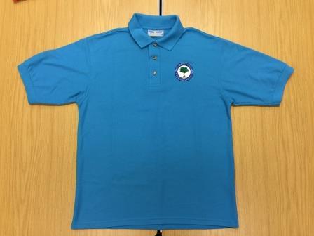 NIFHS Polo Shirt