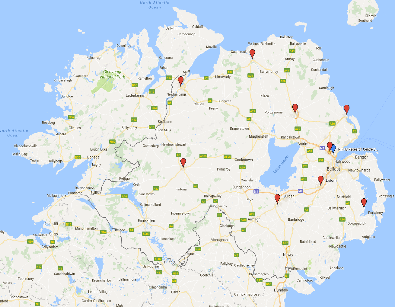 NIFHS Map 10