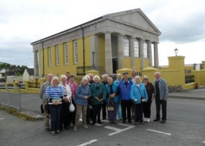 Portaferry Presbyterian Church 2016 for web