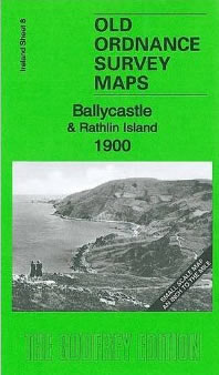 Ballycastle & Rathlin Island 1900