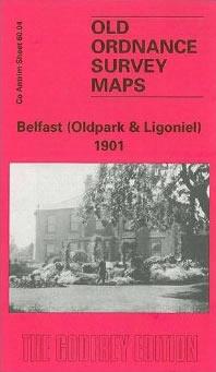 Belfast (Oldpark & Ligoniel) 1901