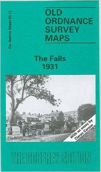 Belfast (The Falls) 1931
