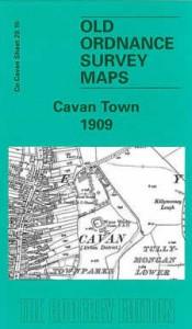 Cavan Town 1909