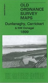 Dunfanaghy, Carrickart & NW Donegal 1899