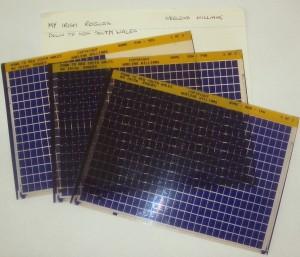 Microfiches