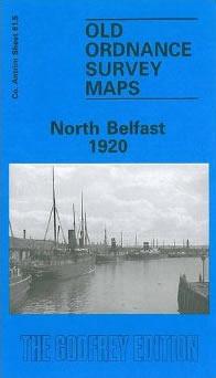 North Belfast 1920